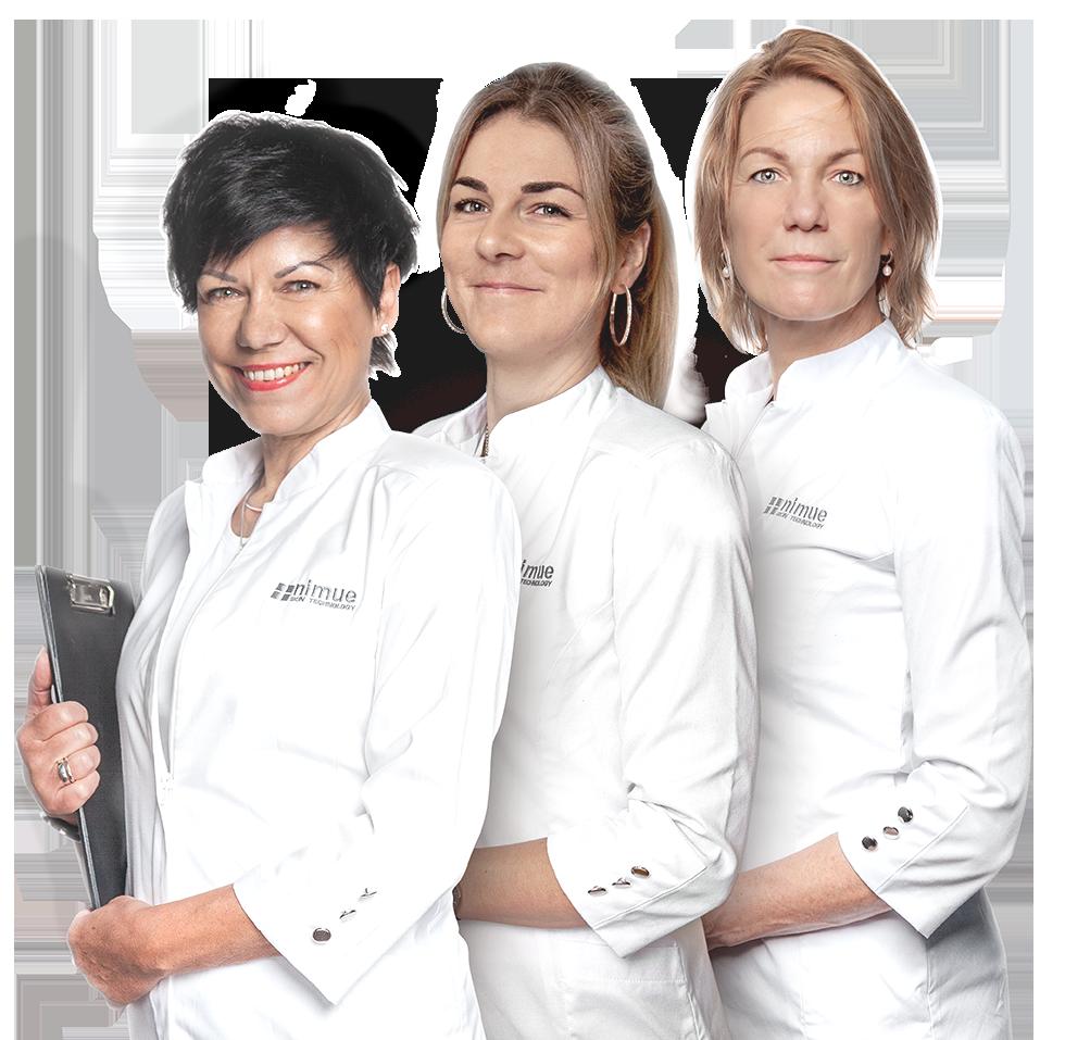 Stoffwechsel-Team Chiceria Cottbus - Fachinstitut für Körper und Aesthetics - Stoffwechselzentrum