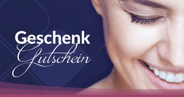 Geschenkidee und Gutschein der Chiceria Cottbus Kosmetik und Stoffwechsel Zentrum zum abnehmen und schlanker werden, für gesündere Figur aber auch Permanent Make-Up, Fadenlifting sowie Faltenunterspritzung Dank Hyloronbehandlung für ein schöneres und vitaleres Äußeres