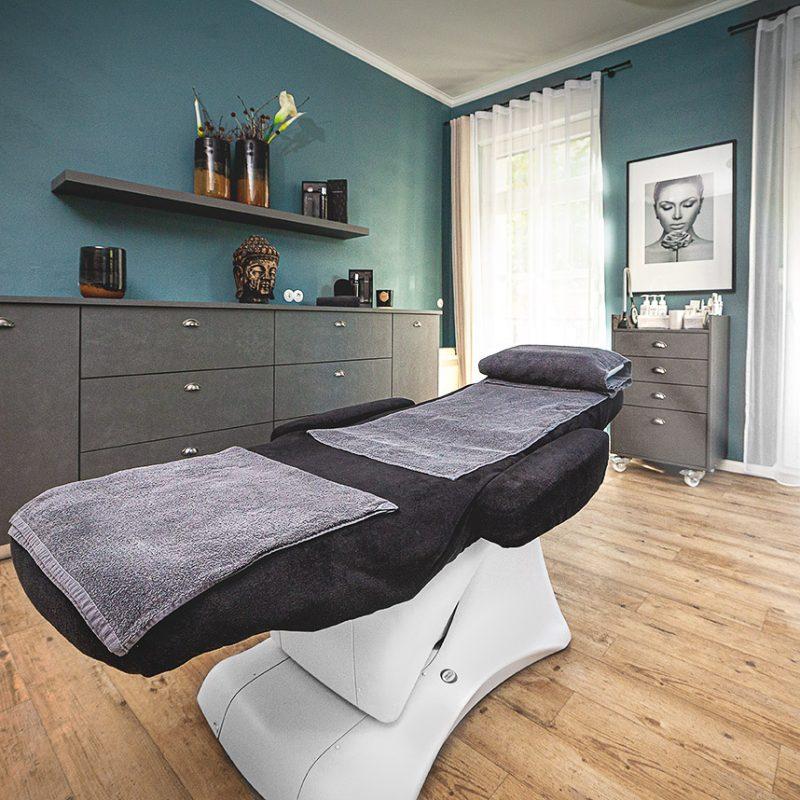 Chiceria Cottbus - Fachinstitut für Körper und Aesthetics - Medical Cosmetics und Kosmetik von Spezialisten