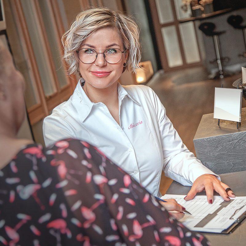 Chiceria Cottbus - Fachinstitut für Körper und Aesthetics - Medical Aesthetics, Foto: DavidHarex.com